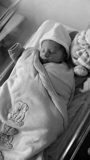 Enzo né le 4 janvier.