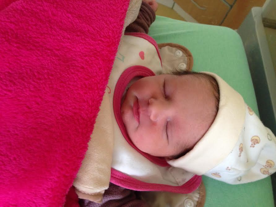 Philomena née le 05 janvier