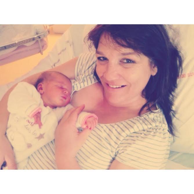 SERENA née le 13 janvier 2015