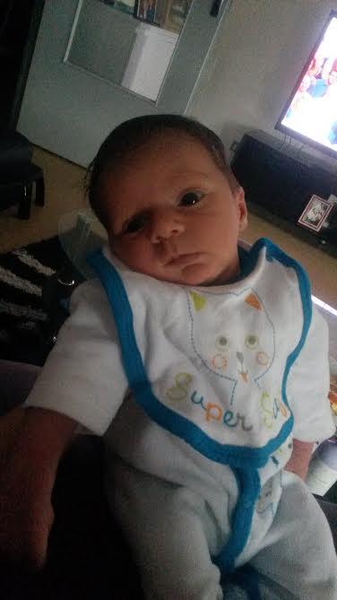 Sevan né le 7-01-2015