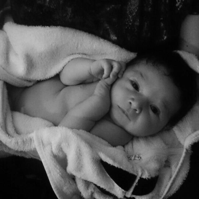 Thomas né le 1er janvier