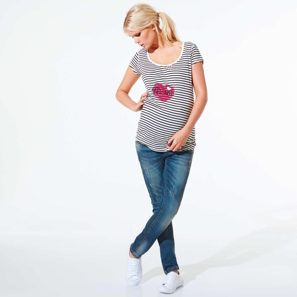 jean kiabi pour future maman 25 euros
