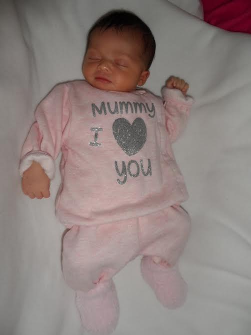 lia née le 9 janvier