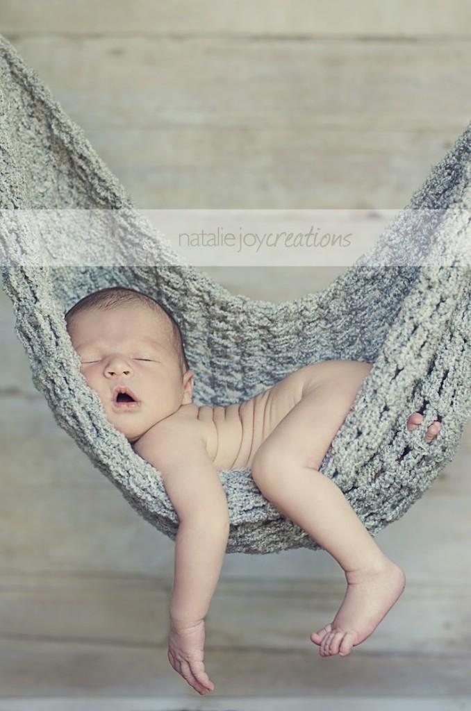 photo de bebe qui dort