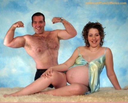 pire annonce de grossesse  (5)