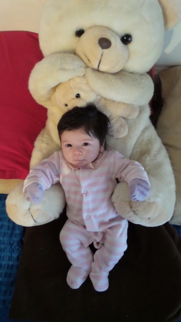 sandra-sarah, 13 fev