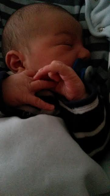 Ewen, né le 5 mars