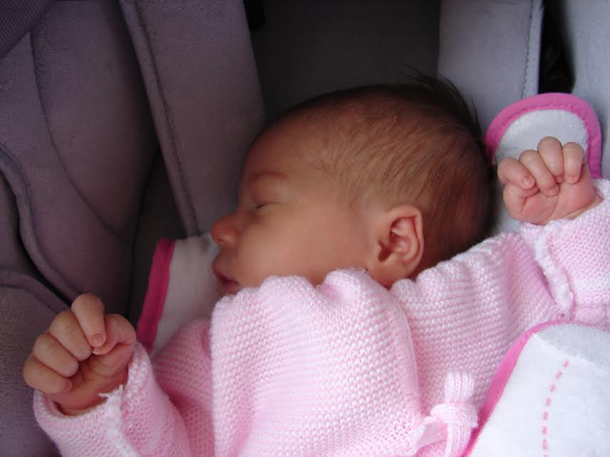 Cassydie, née le 10 mars