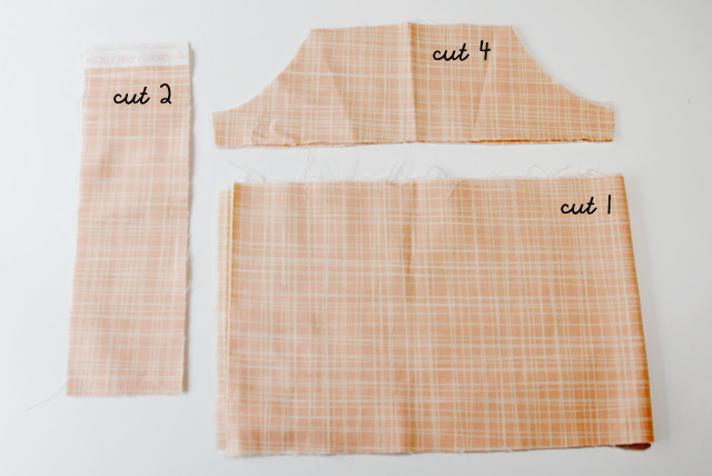 DIY robe 1