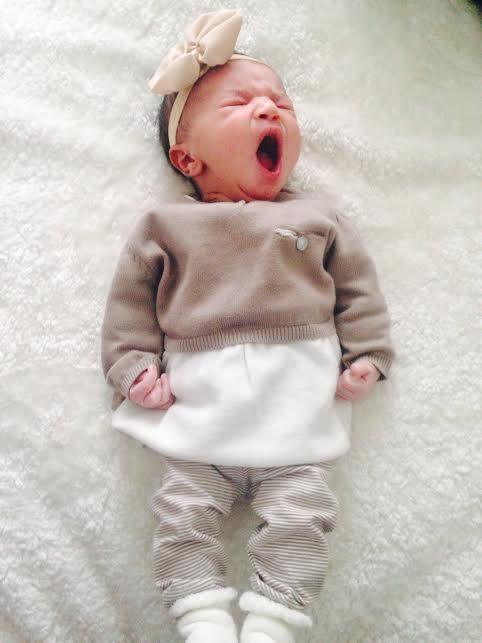 Ines, née le 23 mars