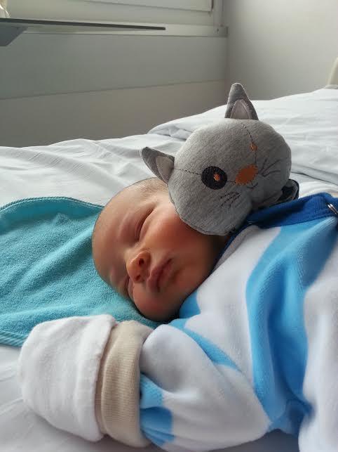 Liam, né le 16 mars