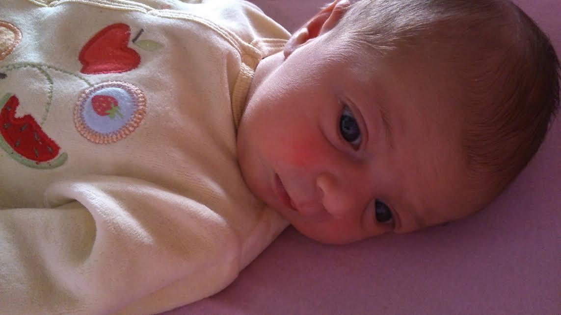 Shannon, née le 12 Mars