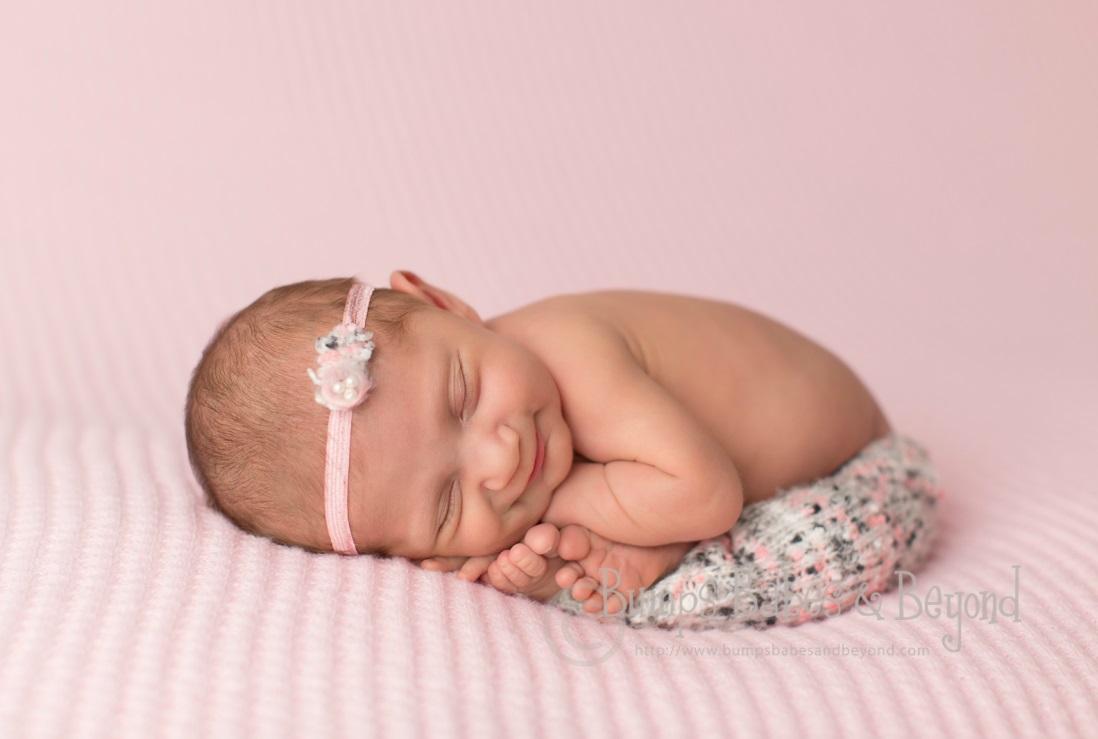 bébé sourire 1
