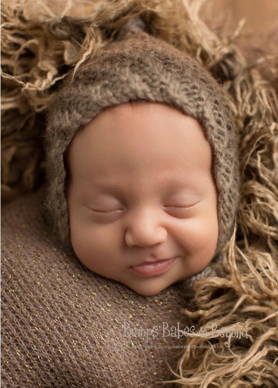 bébé sourire 2