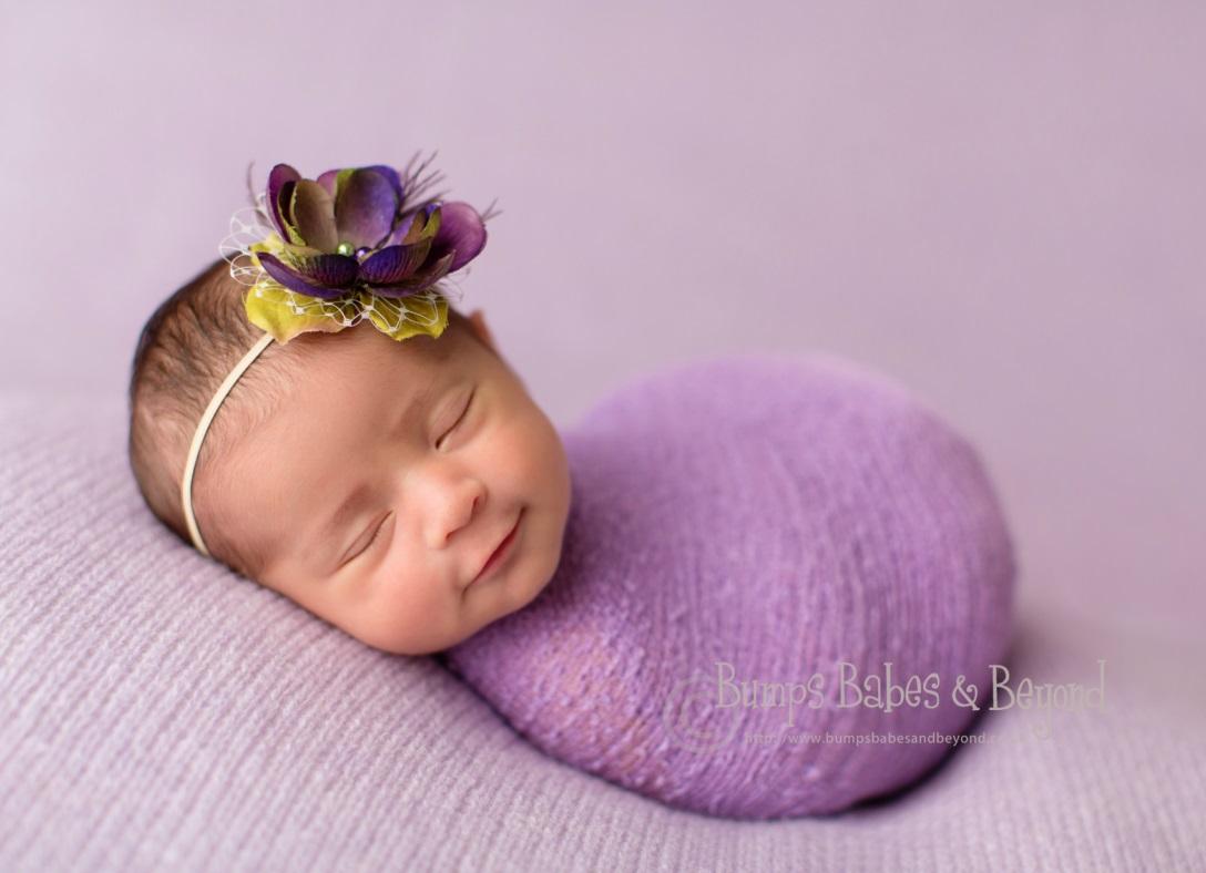 bébé sourire 4