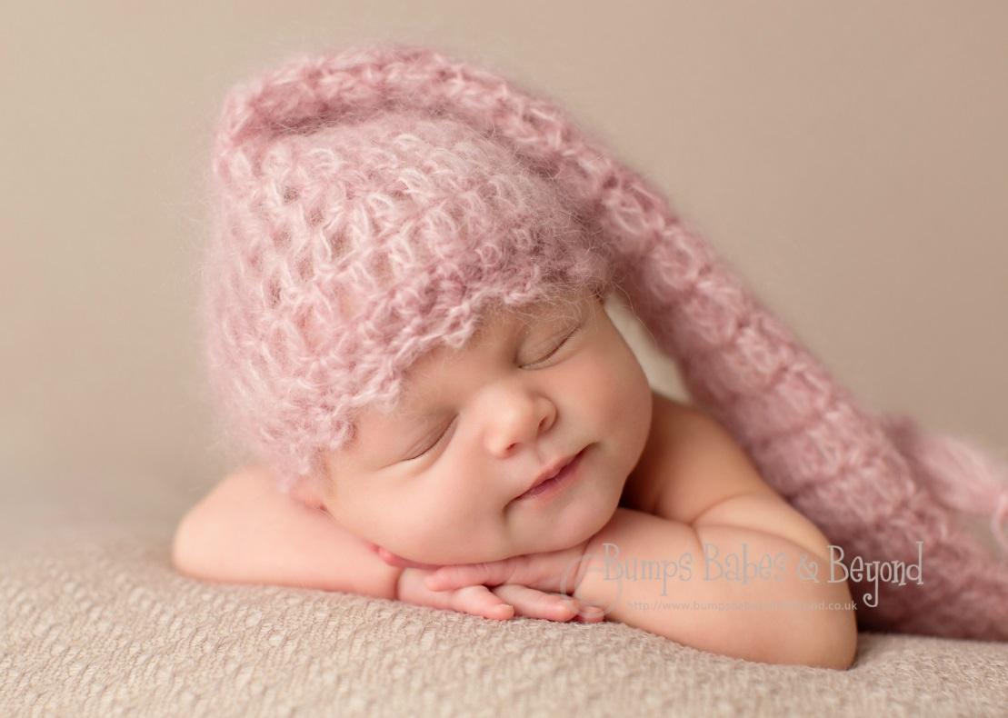 bébé sourire 7
