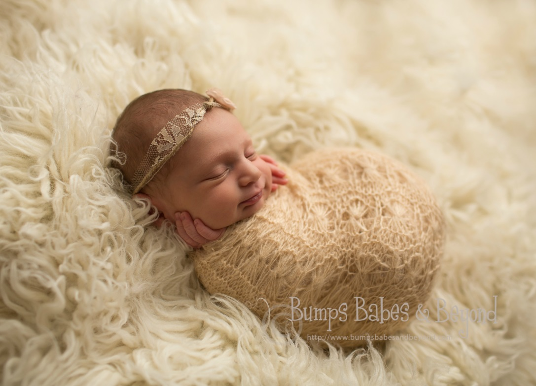 bébé sourire 9