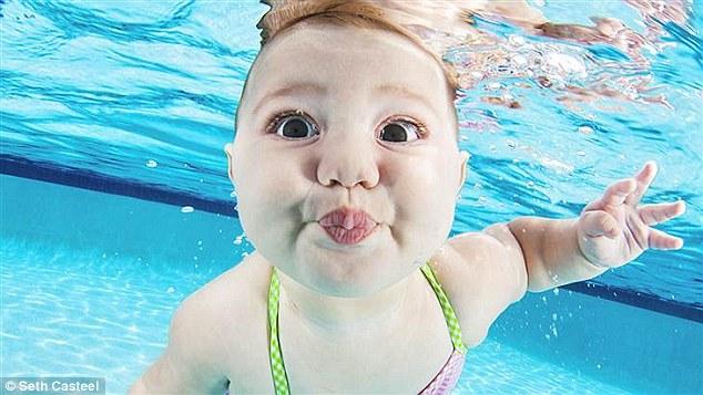 bebes nageurs (2)