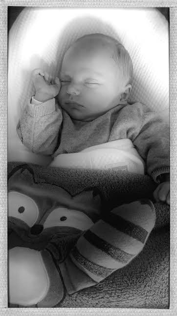 Elias, né le 14 avril 2015