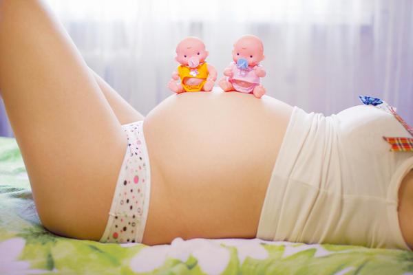 lait d'utérus