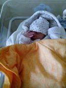 Léo, né le 25 avril 2015