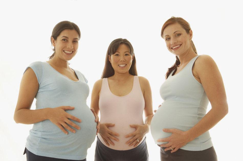 les futures mamans se posent des questions