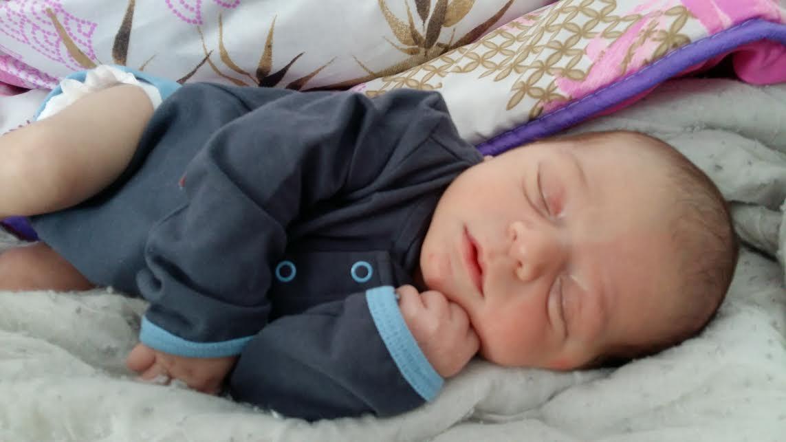 Louka, né le 11 avril 2015