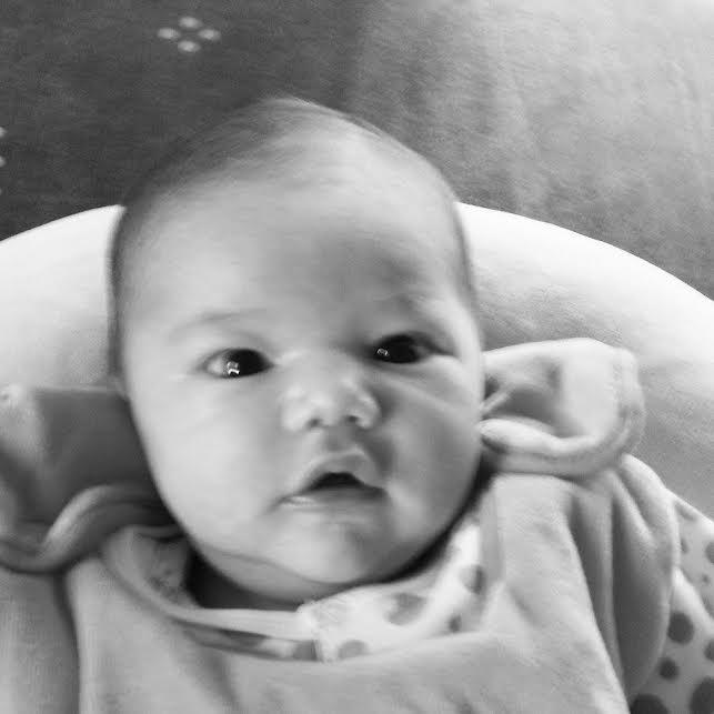 Maïly, née le 22 avril 2015