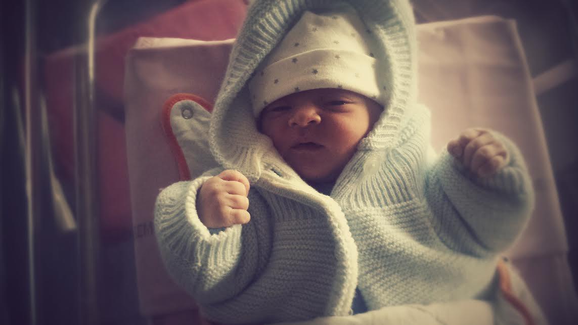 Nathan, né le 1 avril 2015