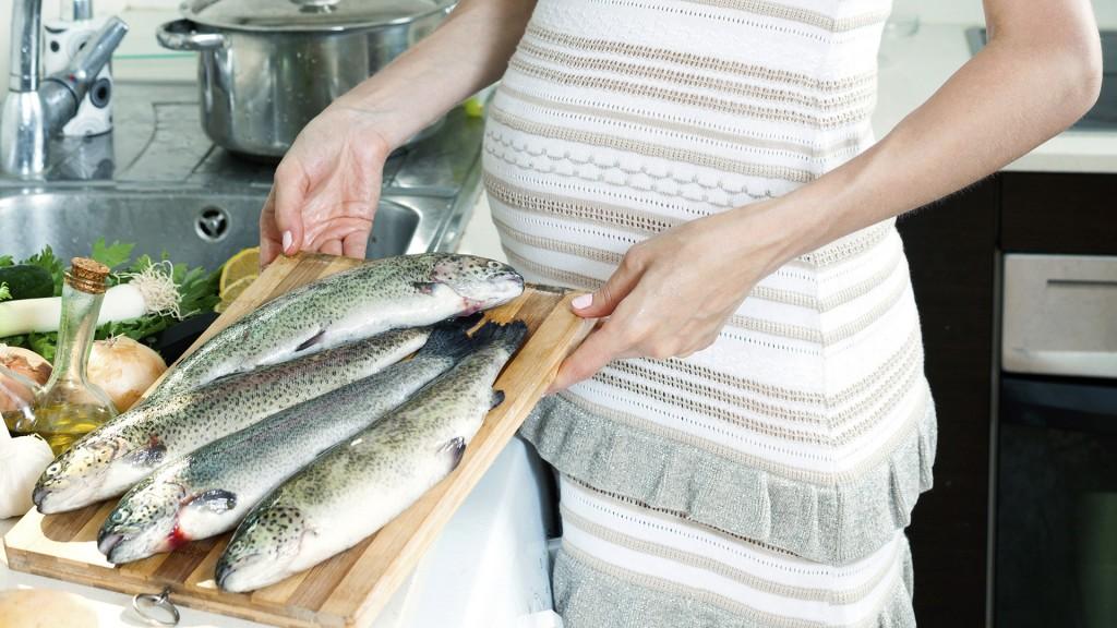 news aliments iodes femme enceinte