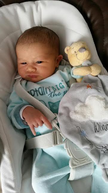 Nolan, né le 5 avril 2015