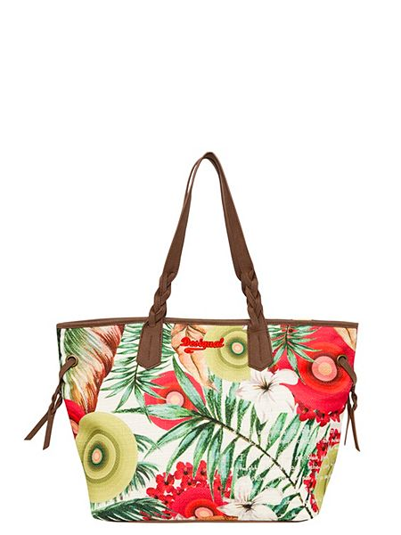 Desigual Shoptrend Hawaian, Desigual, 49,00€
