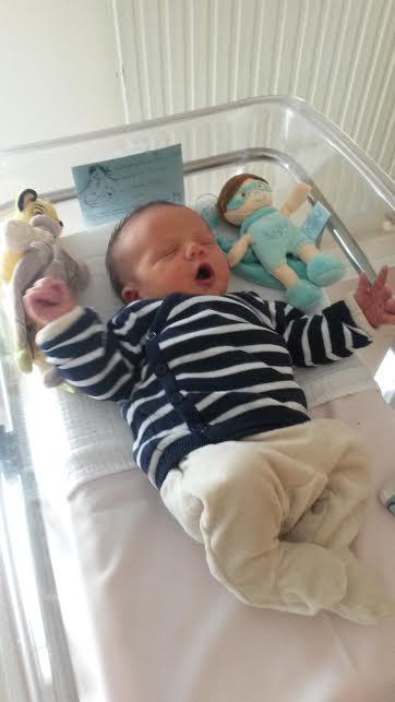 Sam, né le 09 avril 2015