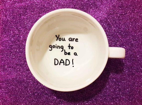 tu vas devenir papa