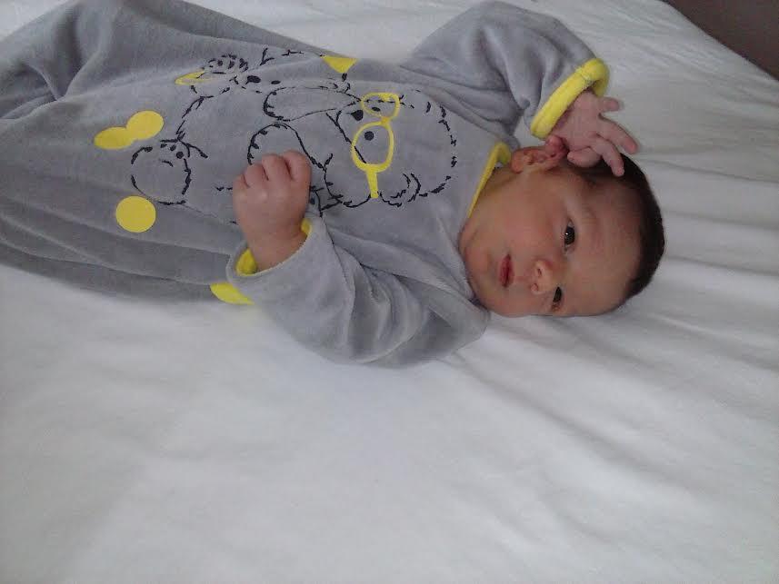 Alaë, né le 19 mai 2015
