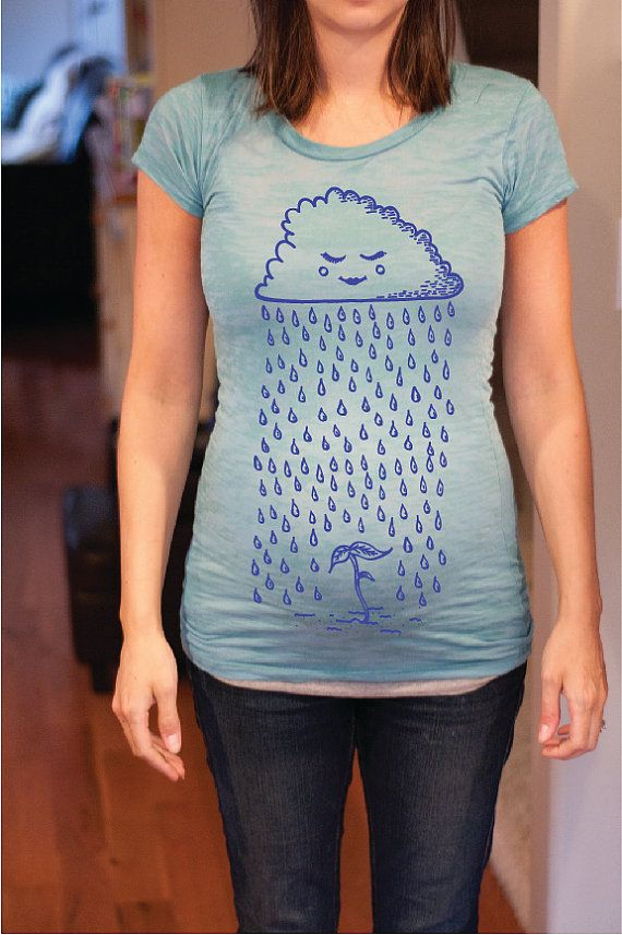 animation neuf mois tee shirt