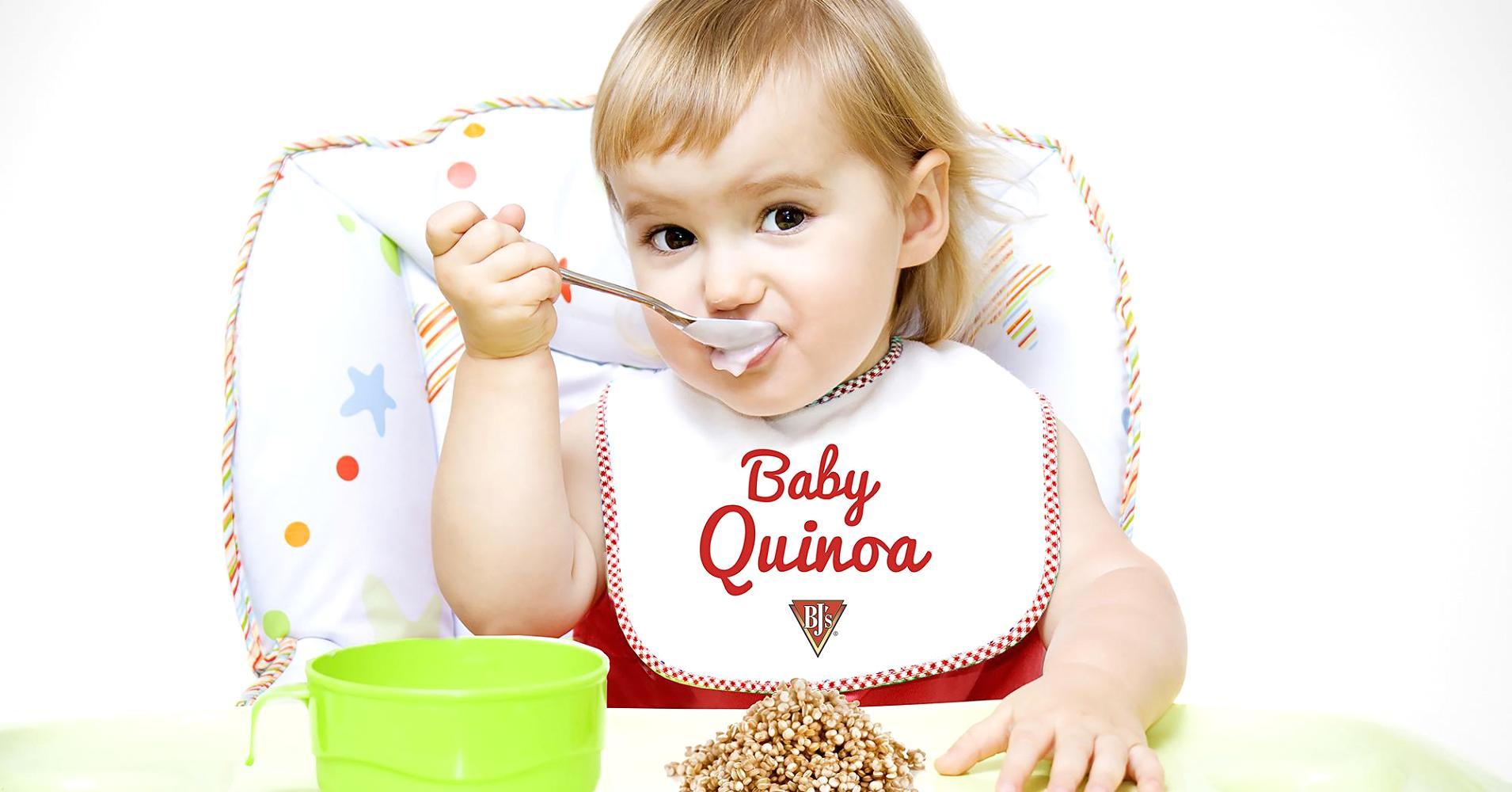 news bebe quinoa