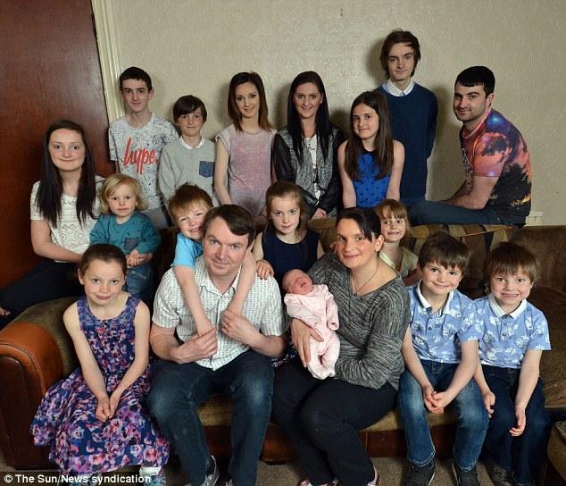 news famille nombreuse refuse les allocations 1