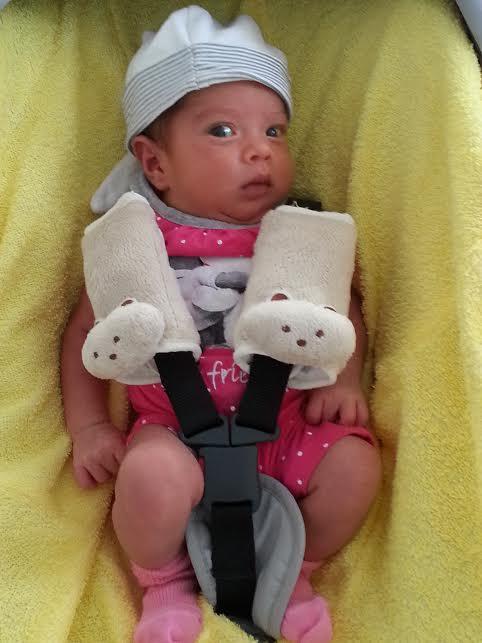 Sohalia, née le 3 mai 2015