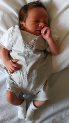 Emrys, né le 8 juillet 2015
