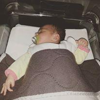 Lenny, née le 11 juin 2015