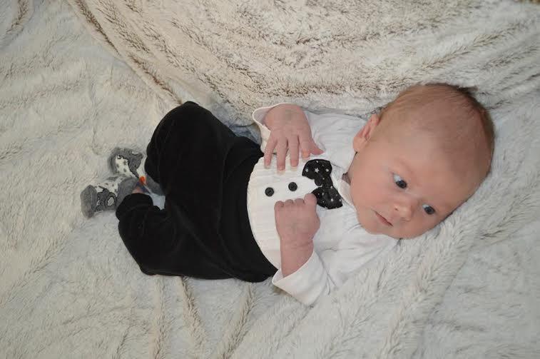 Logan, né le 16 juillet 2015