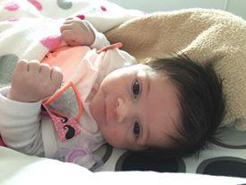 Louane, née le 7 juin 2015