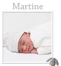 Martine, née le 1 juin 2015