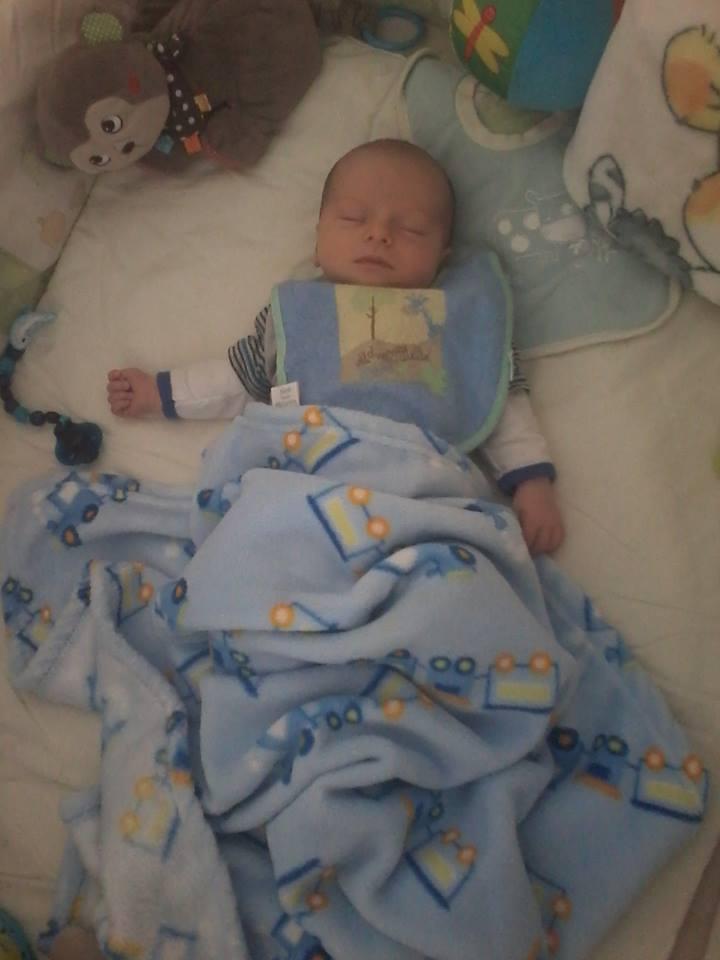 Nino, né le 12 juin 2015