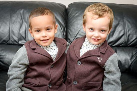Riley et Bobby 2