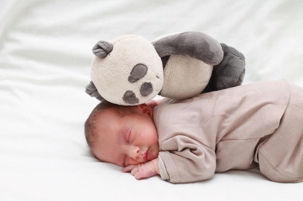 Victor, né le 13 juillet