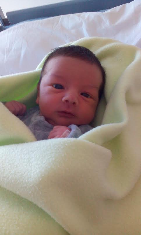 Florian né le 7 août 2015