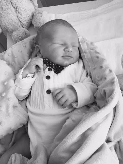 Lysandro né le 19 août 2013
