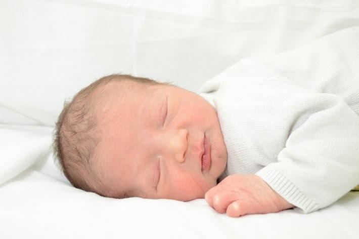 Nathan né le 11 août 2015